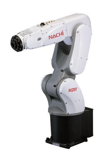 articulated robot - NACHI-FUJIKOSHI CORP.