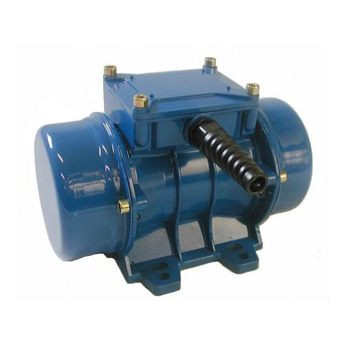 electric vibrator / for industrial applications / external / single-phase