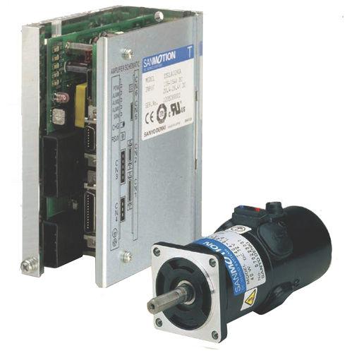 DC servo-drive 50-140VDC | TS1 SANYO DENKI EUROPE