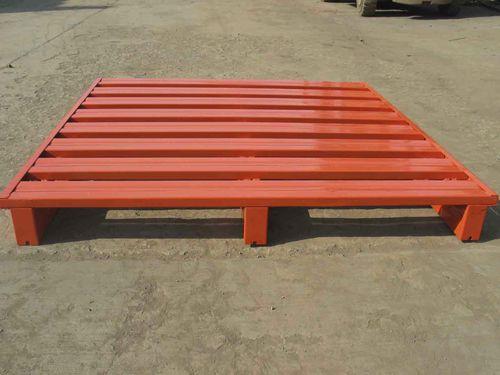 metal pallet / ISO / transport