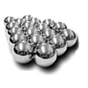 precision ball / miniature