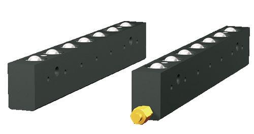 press tool handling ball bar
