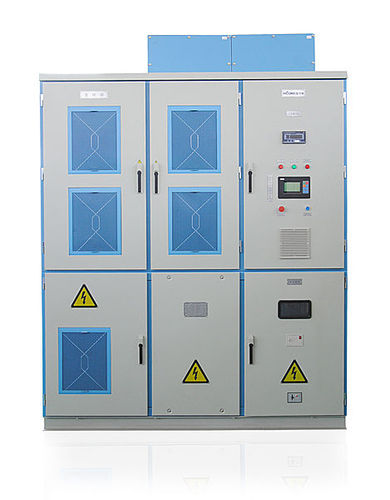 AC variable-speed drive / floor-standing / HVAC HIVERT-T/Y 03 Hiconics Drive Technology Co.,Ltd