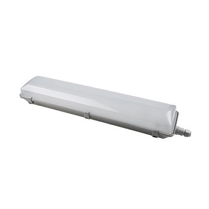 ceiling-mounted lighting / LED / outdoor / IP65