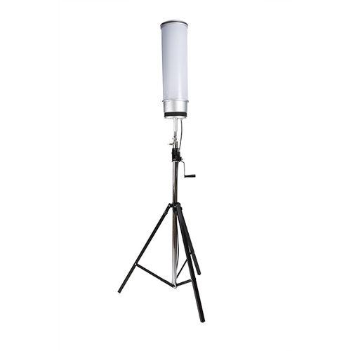 light fixture / lamp / LED / fluorescent