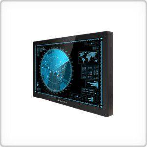 touch screen screen / 27