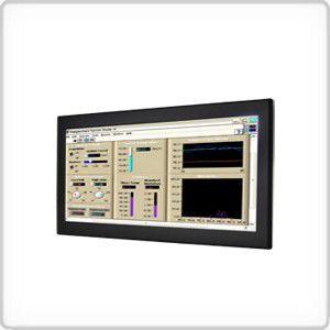 LCD screen / 22