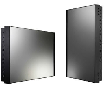 LCD monitor / LED backlight / digital / 32