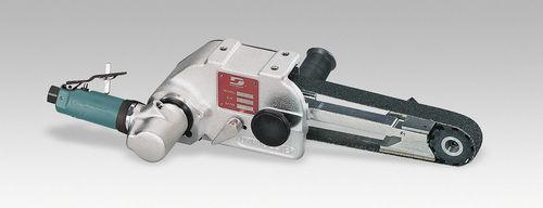 pneumatic sander / belt / for wood