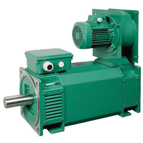 direct current motor / three-phase / induction / 400 V