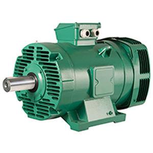 three-phase motor / induction / 415V / 400 V
