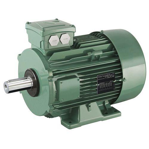 AC motor - LEROY-SOMER