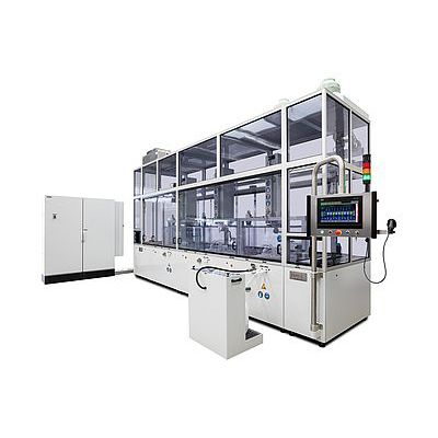 etching machine / dental application / automatic / chemical