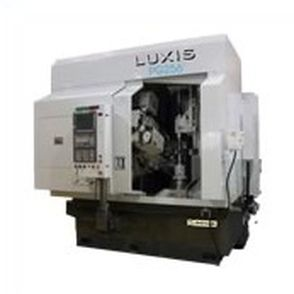 surface grinding machine / for gears / CNC