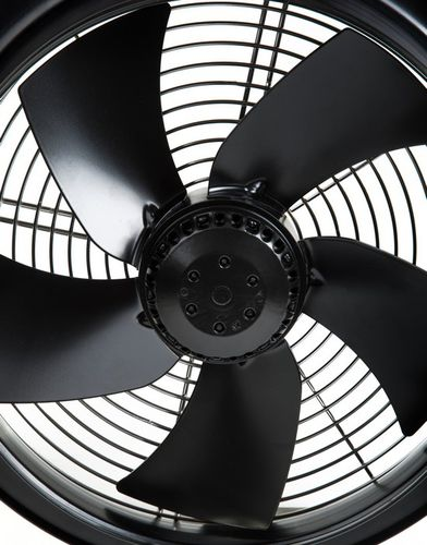 Axial fan / wall-mounted / cooling / ventilation 2VRE, 4VRE, 2VGR, 4VGR, 2VPR , 4VPR, 2VGC, 4VGC, 2VGV ECOFIT & ETRI Products