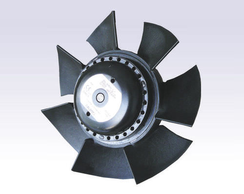 Axial fan VRE series ECOFIT & ETRI