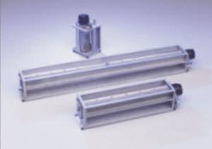 Tangential fan / exhaust TGS series ECOFIT & ETRI