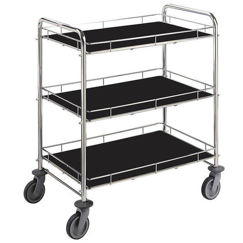 Service cart / shelf / multipurpose CADDIE