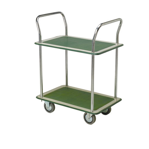 Service cart / shelf / multipurpose Roulpratic GUITEL