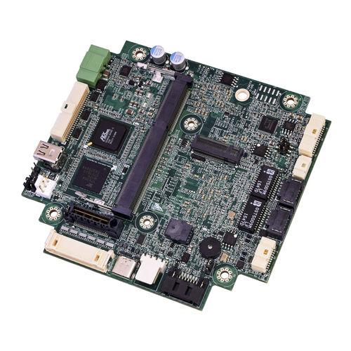 PC 104 single-board computer / Intel® Atom x5-E3930 / Intel® Atom x7-E3950 / embedded