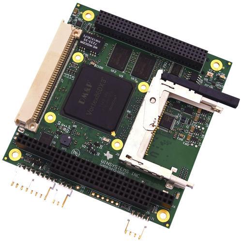 PC 104-plus SBC / USB 2.0 / embedded / dual Ethernet