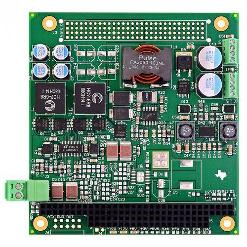 DC/DC power supply / wide input range