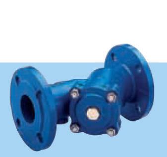 Water filter / Y / strainer / mesh Y333 SOCLA