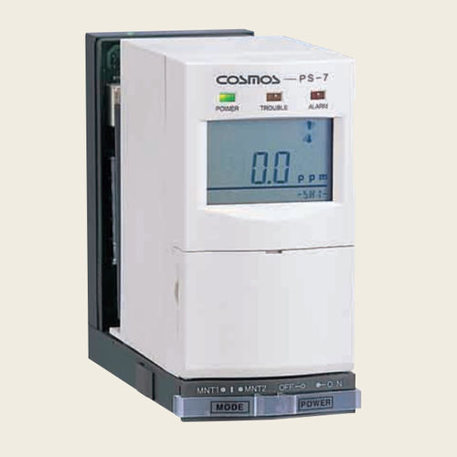 CO detector / toxic gas / O2 / H2S
