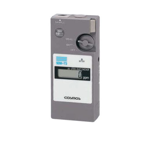 Dust meter / concentration / portable SDM 73  New Cosmos