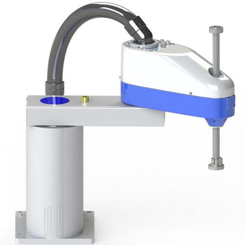 SCARA robot - Googol Technology (HK) Limited