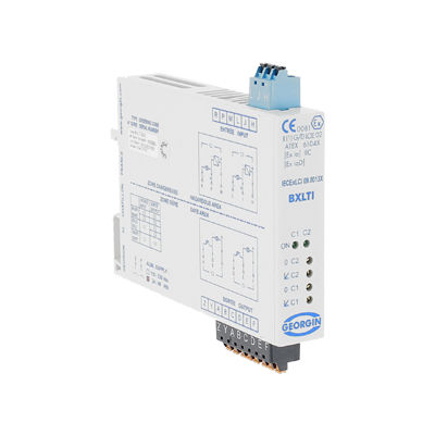 AC/DC power supply / ATEX / DIN rail