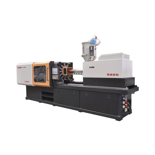 Horizontal injection molding machine / electric AE50 GSK CNC Equipment Co., LTD