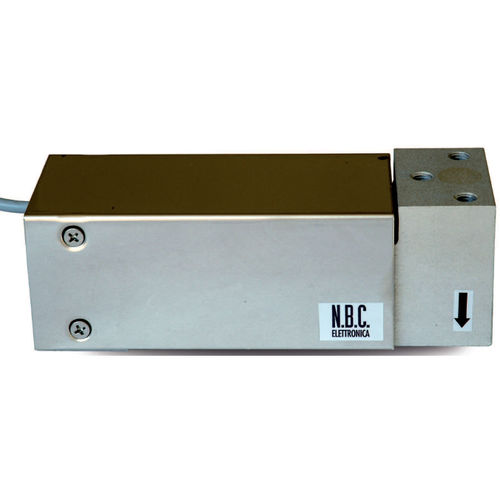 off-center load cell / beam type / for platform scales / explosion-proof