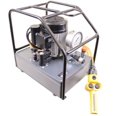 air pump / electric / self-priming / two-stage