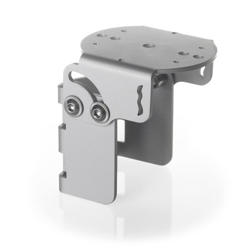 sensor mounting bracket - Hukseflux Thermal Sensors B.V.