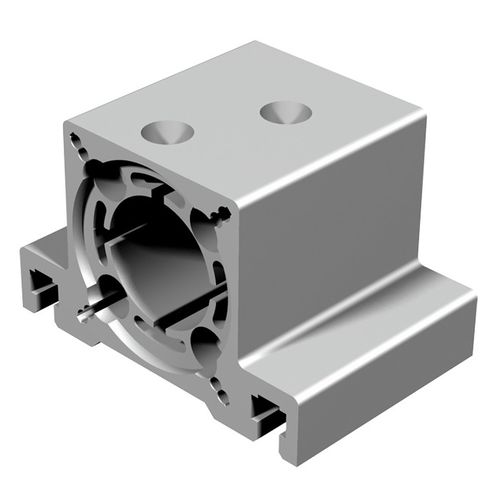 ball screw support / flange