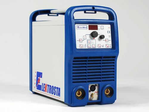 TIG welding power supply / inverter / AC / DC max. 180 A | ELEKTROTIG 190 AC/DC ELEKTROSTA