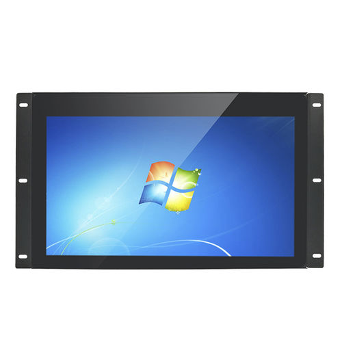 LCD/TFT monitor / multitouch screen / capacitive touch screen / with PCT touch screen