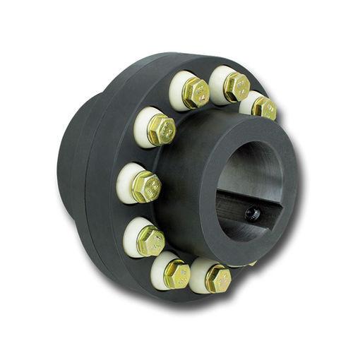 elastic coupling / pin and bush / ATEX