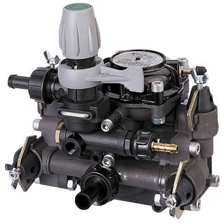 water pump / electric / diaphragm / agriculture
