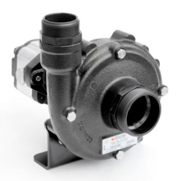 water pump / hydraulically-operated / centrifugal / agriculture