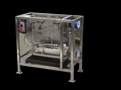 hydrocarbon analyzer / lubricant / asphalt / liquid