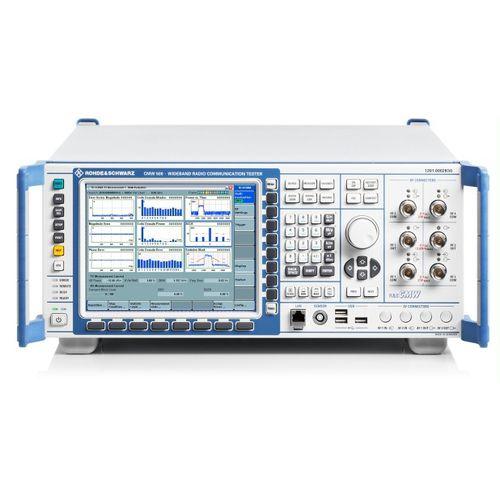 performance tester / wireless communication signal / radiocommunication / wireless device