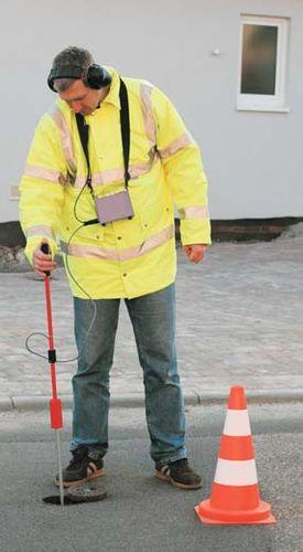 water leak detector - F.A.S.T. GmbH