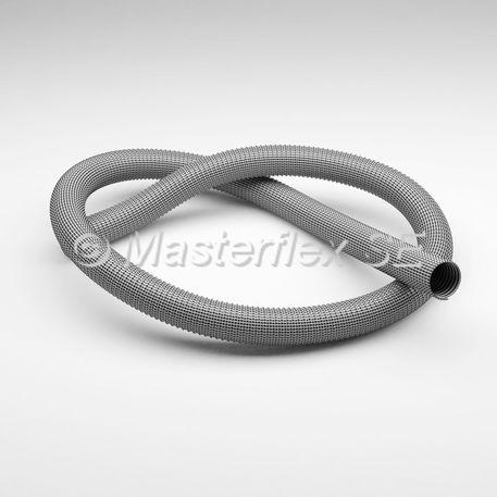 gas hose / transport / protection / PVC