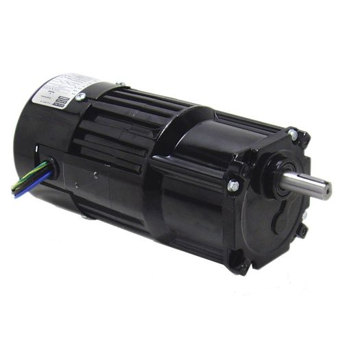 AC gear-motor / single-phase / parallel-shaft / helical 34R-Z series BODINE ELECTRIC COMPANY
