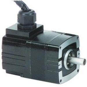 DC motor / brushless / 24V / 130 V 22B series BODINE ELECTRIC COMPANY