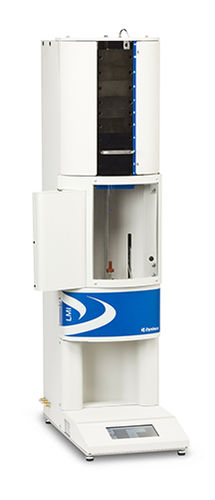 Melt flow indexer (MFI) for thermoplastics LMI series Dynisco