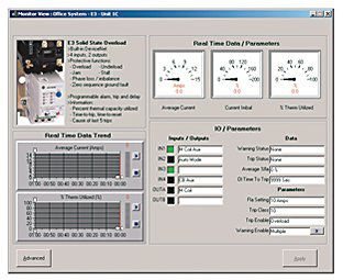 control software / control / motor / real-time
