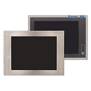 LCD monitor / touch screen / 1024 x 768 / 1280 x 1024